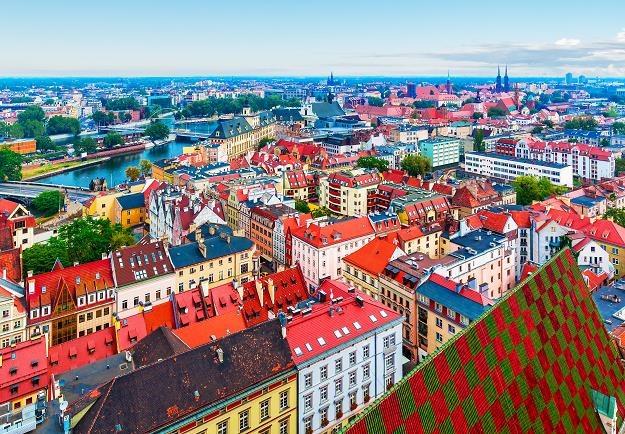 Ceny mieszkań we Wrocławiu są dość stabilne /©123RF/PICSEL