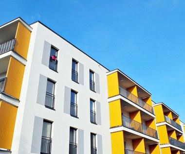 Ceny mieszkań wyznacza optymizm konsumentów