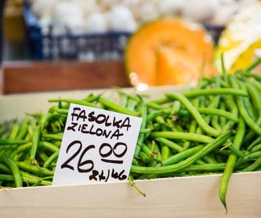 Ceny niektórych warzyw i owoców sięgają kosmosu