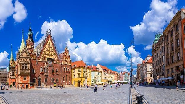 Ceny nieruchomości we Wrocławiu są zróżnicowane /©123RF/PICSEL
