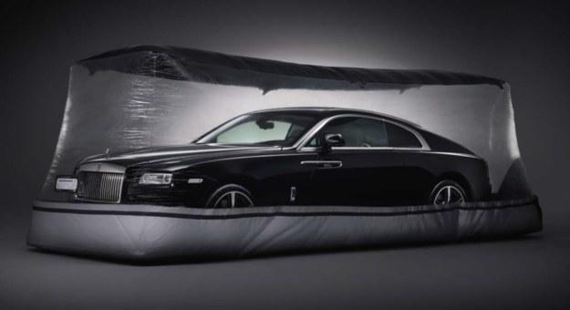Ceny: od 1800 zł /Rolls-Royce