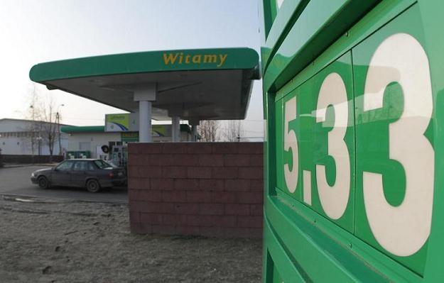 Ceny paliw biją rekordy wszech czasów /PAP