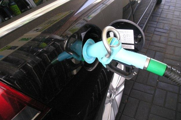 Ceny paliw idą w dół /INTERIA.PL