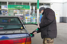 Ceny paliw już nie będą wyższe?