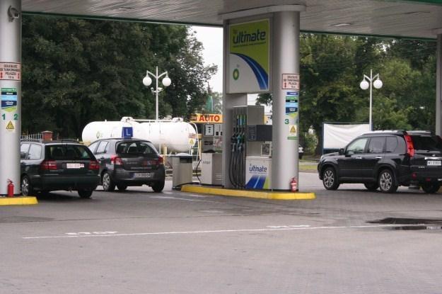 Ceny paliw są stabilne. Ale popyt na LPG spada /INTERIA.PL