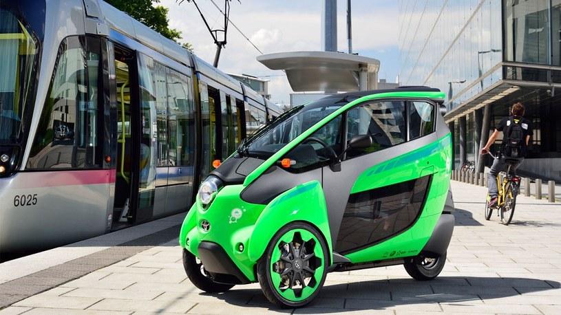 Ceny paliw wzrosną, ale będą duże dopłaty do pojazdów elektrycznych /Geekweek