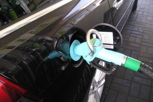 Ceny paliwą spadają i będą spadać. Wyjątkiem jest LPG /INTERIA.PL