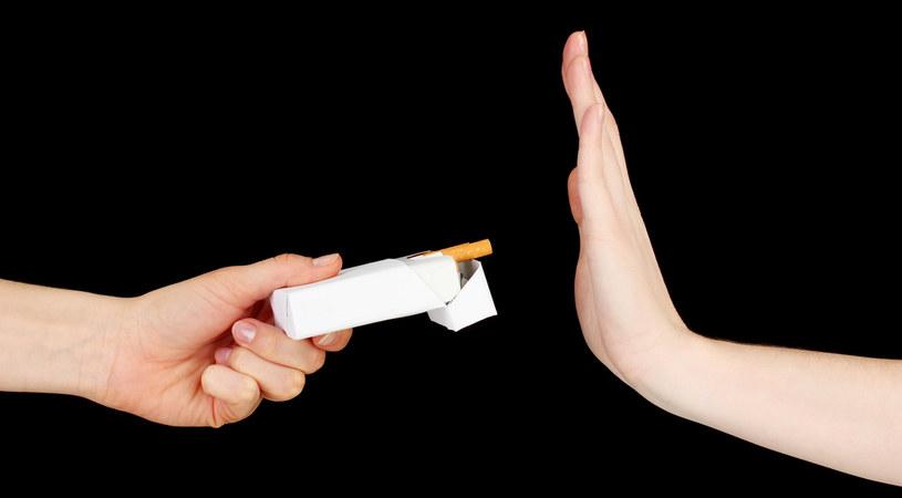 Ceny papierosów będą tylko rosnąć... /123RF/PICSEL
