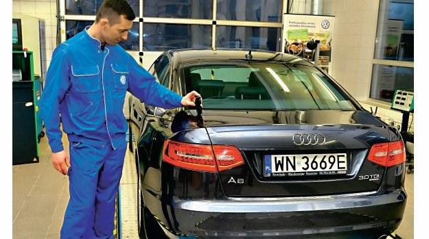 Ceny przeglądów aut przed zakupem /Motor