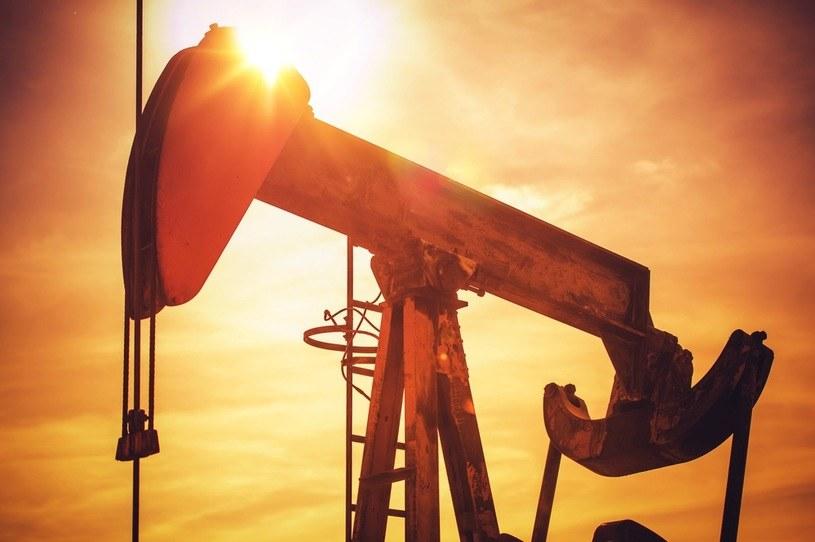 Ceny ropy naftowej na giełdzie paliw w USA rosną /123RF/PICSEL