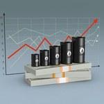 Ceny ropy rosną - eskaluje wojna słów na linii USA-Chiny