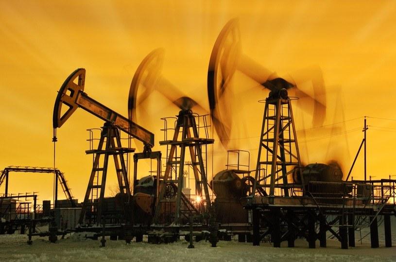 Ceny ropy w górę. Paliwa będą coraz droższe /123RF/PICSEL
