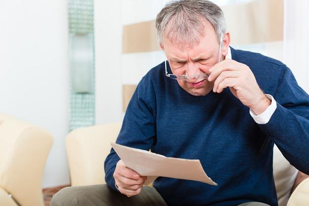 Ceny rosną szybciej niż emerytury /©123RF/PICSEL
