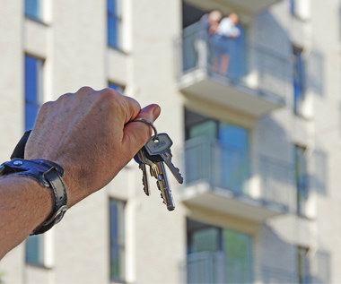 Ceny szaleją! Polacy kupują mieszkania