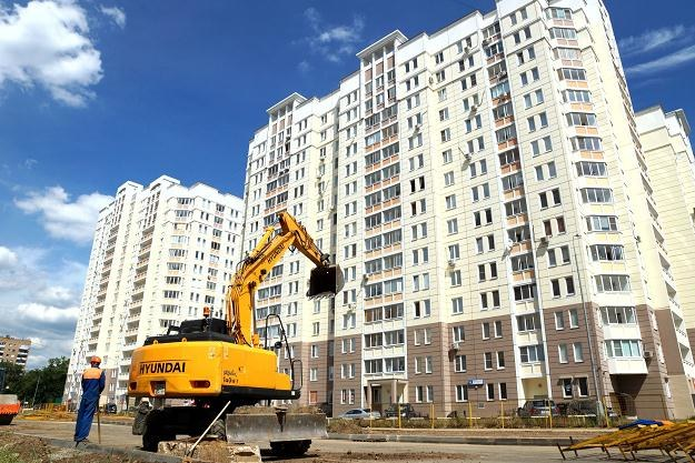 Ceny transakcyjne mieszkań po uwzględnieniu inflacji prezentują poziomy z 2006 r. /©123RF/PICSEL