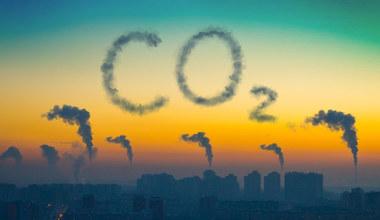 Ceny uprawnień do emisji CO2 odleciały