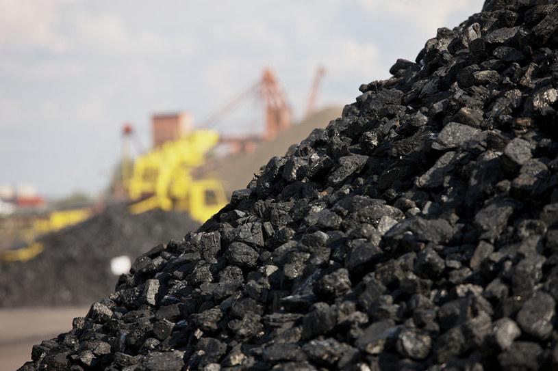 Ceny węgla lecą w dół? Co dalej? /123RF/PICSEL
