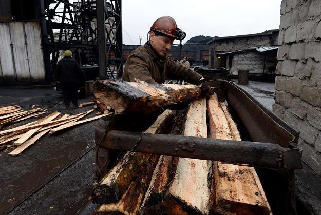 Ceny węgla nadal rosną /AFP