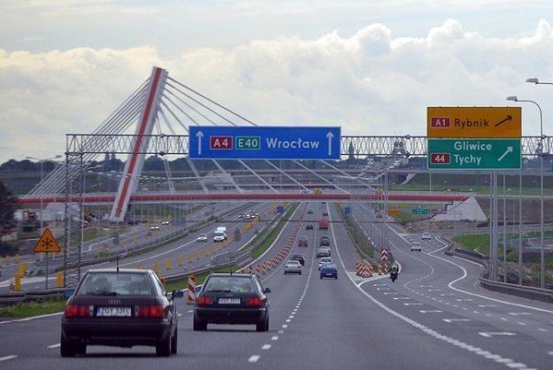 Ceny za przejazdy autostradami spadną o połowę / Fot: Lech Gawuć /Reporter