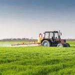 Ceny ziemi rolnej w dół