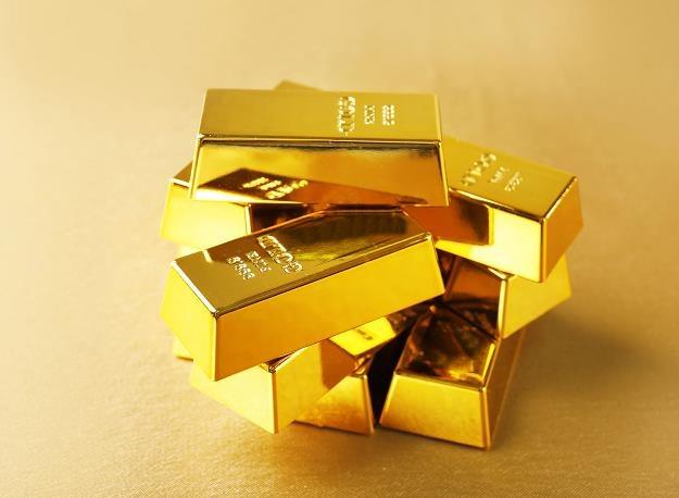 Ceny złota będą spadać? /©123RF/PICSEL