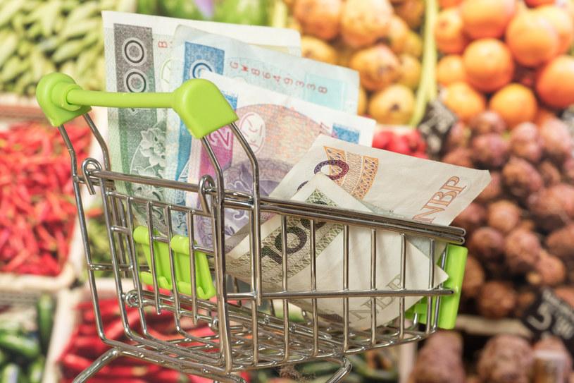Ceny żywności w 2021 roku będą nadal rosnąć /©123RF/PICSEL
