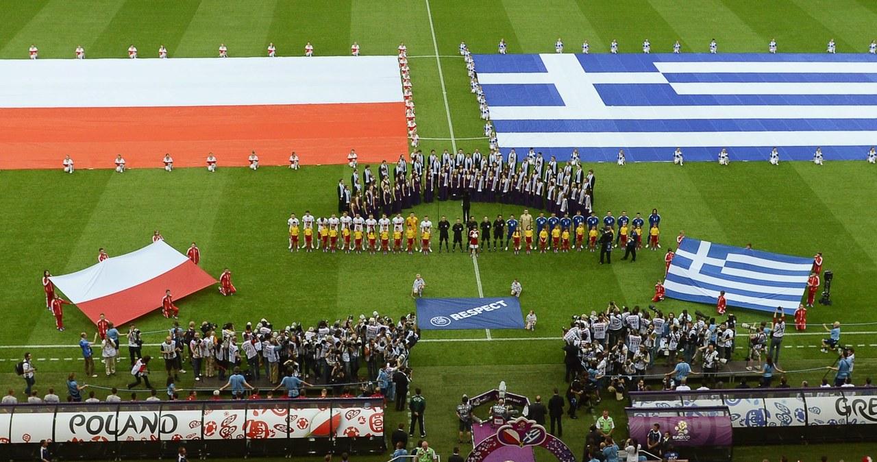 Ceremonia otwarcia Euro 2012