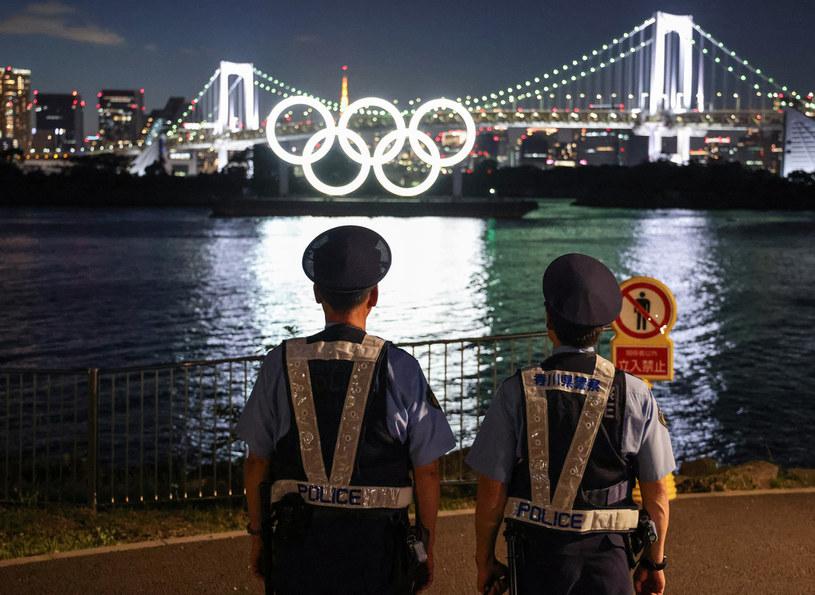 Ceremonia otwarcia igrzysk olimpijskich Tokio 2020. Gdzie i kiedy oglądać? Transmisja / Valery Sharifulin    /Getty Images