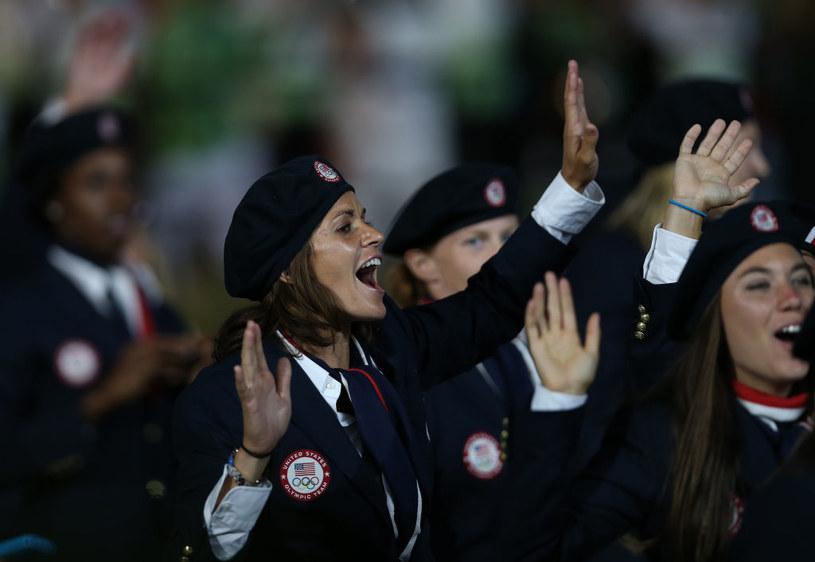 Ceremonia otwarcia igrzysk w Londynie /Ian MacNicol /Getty Images