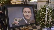 Ceremonia pogrzebowa Bogusława Kaczyńskiego. Pośmiertne odznaczenie dla dziennikarza