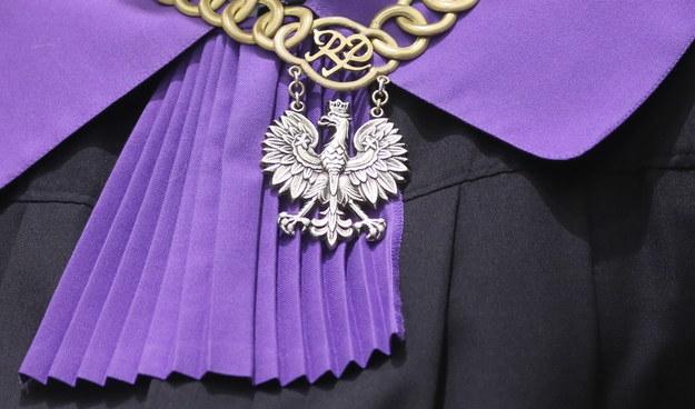 Ceremonia powołania prezesów nowych izb Sądu Najwyższego zaplanowana jest jutro o 10:30 /Leszek Szymański /PAP