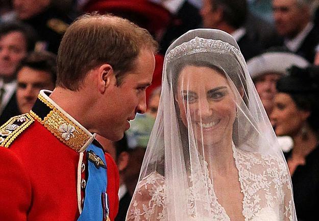 ślub Księcia Williama I Kate Middleton Fakty W Interiapl