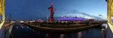 Londyn wspaniałym show żegna olimpijczyków