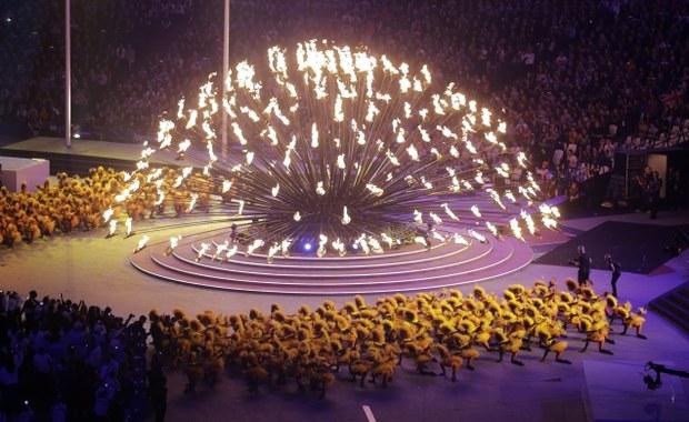 Ceremonia zamknięcia igrzysk w Londynie