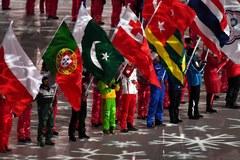 Ceremonia zamknięcia igrzysk w Pjongczangu