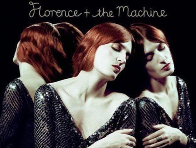 """Ceremonials"" to druga płyta Florence Welch /"