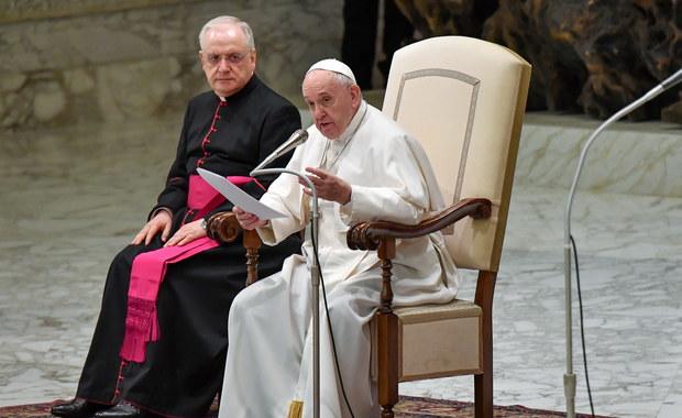 Cerkiew greckokatolicka gloryfikuje zbrodniarzy z SS. Czemu papież Franciszek nie reaguje?