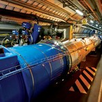CERN chce schwytać ciemne fotony