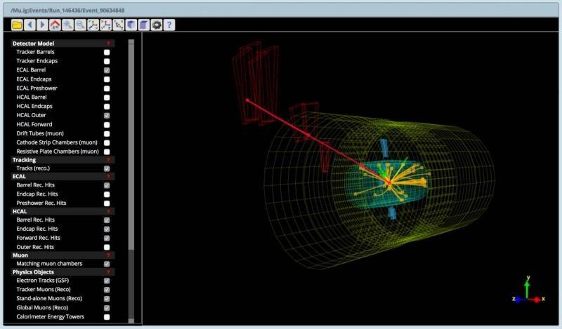 CERN ma nadzieję, że dzięki ich inicjatywie uda się opracować nowe teorie i dokonać nowych odkryć /materiały prasowe