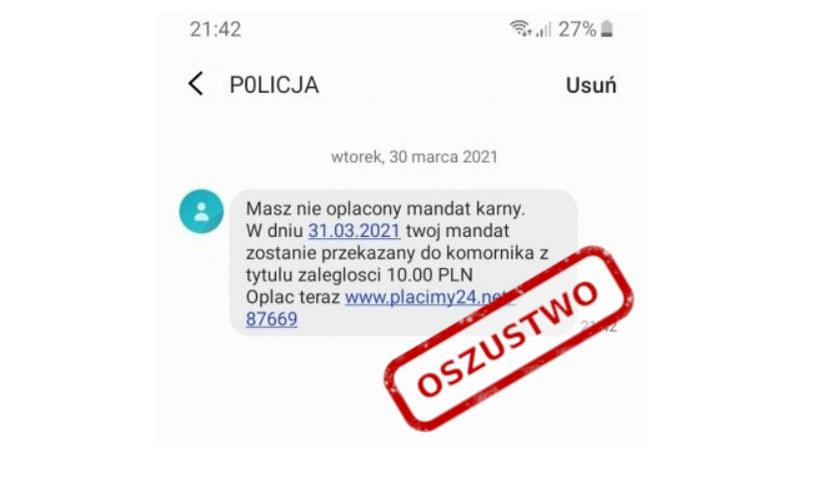 CERT Polska / Facebook /materiał zewnętrzny