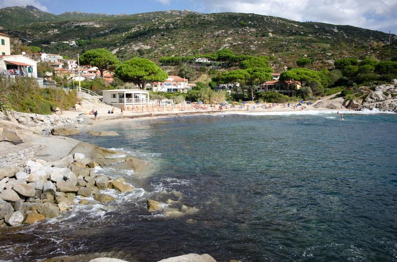 Certyfikat covidowy ma ułatwić podróże w ramach Unii Europejskiej. Na zdj. wyspa Elba, Włochy /ANDRZEJ ZBRANIECKI /East News