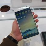 CES 2014: Huawei Ascend Mate 2 - pierwsze wrażenia