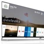 CES 2014: LG zaprezentuje telewizor z WebOS?