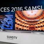 CES 2016 - najważniejsze nowości Samsunga