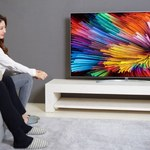 CES 2017: Telewizory Super UHD z Nano Cel