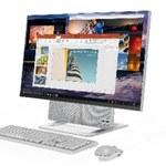 CES 2021: Lenovo zaprezentowało komputer stacjonarny Yoga AIO 7