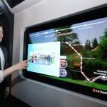 CES 2021: LG zaprezentowało przeźroczysty wyświetlacz OLED