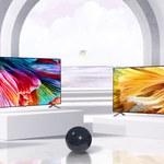 CES 2021: Telewizory LG Smart TV z usługą Google Stadia