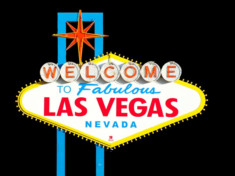 CES od lat odbywa się w Las Vegas /123RF/PICSEL