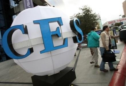 CES to największa wystawa elektroniki konsumenckiej na świecie /AFP